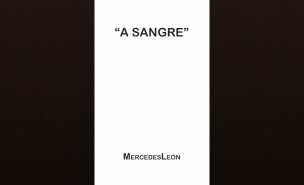 «A Sangre» – Inédita