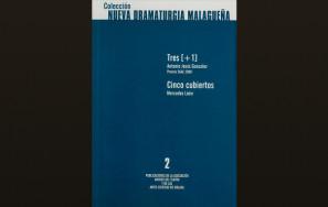 """Cinco cubiertos"" – Nueva Dramaturgia Malagueña"