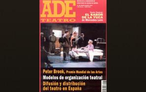 «El Sabor de la Yuca» – ADE