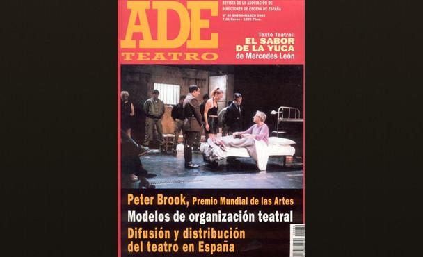 """""""El Sabor de la Yuca"""" – ADE"""