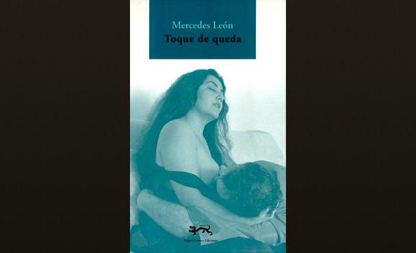 «Toque de queda» – Miguel Gómez Ediciones