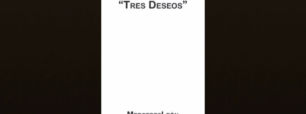 «Tres deseos» – Junta de Andalucía