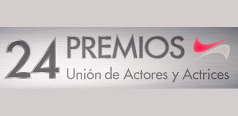 Nominación a los XXIV Premios Unión de Actores y Actrices